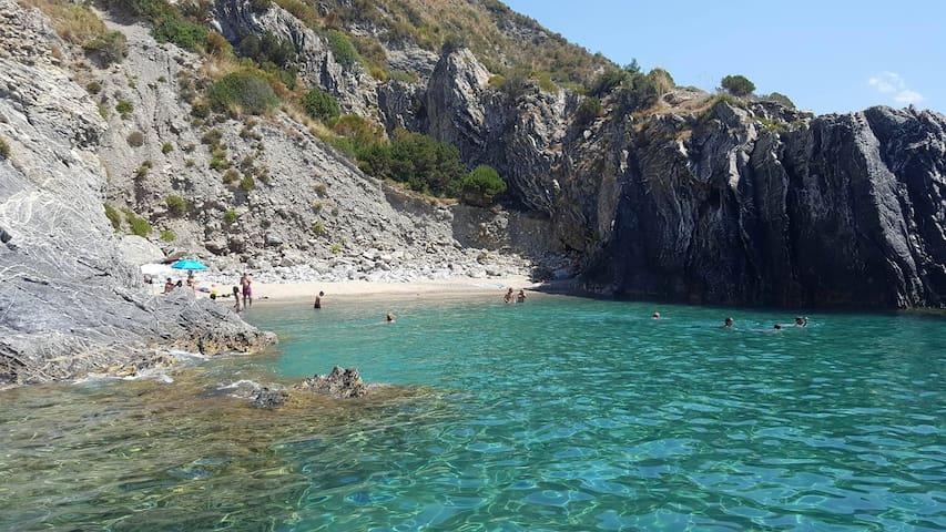 CasaVacanzeAsceaMarina, Cilento - Marina di Ascea - Flat