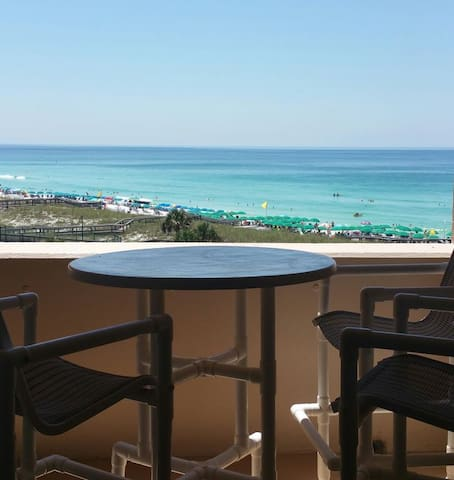 Gulf View Paradise