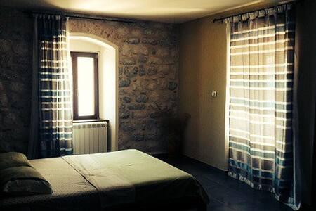 King Room with Sea View - Prčanj - Villa