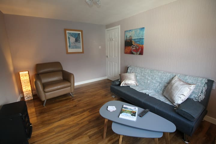 Lovatt Apartment close to the Centre of Inverness