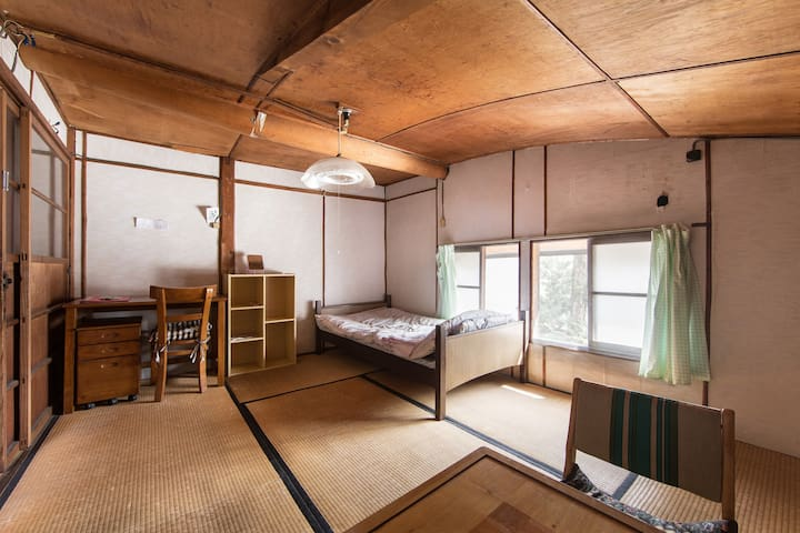 Hide away place to stay Kyoto4