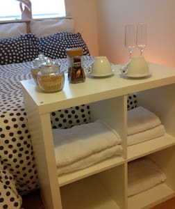 Cosy room in a nice beautiful place - Dublin 11 - Appartement