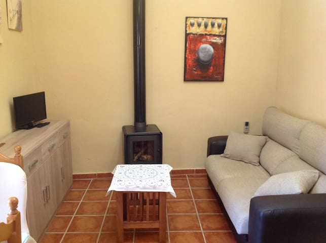 "Apartamento ""Caoba"" - Córdoba - Flat"