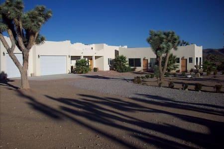 Paradise in the Desert - Dolan Springs