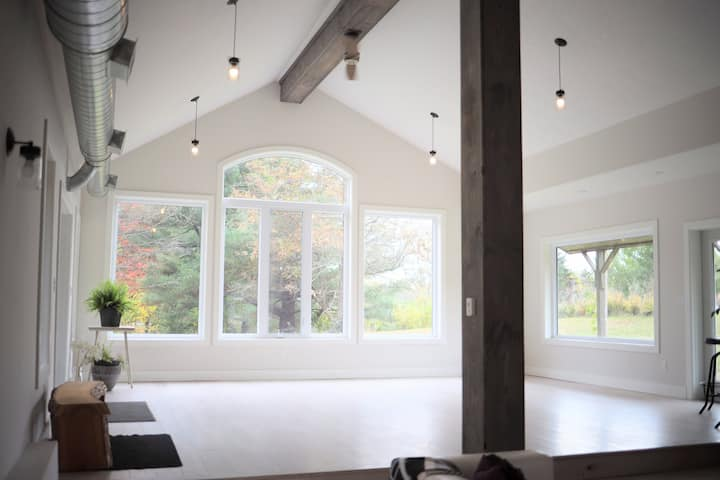 The Studio Loft at Fernwood Hills