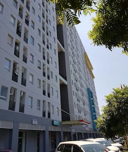 Best Apartment in East Surabaya. - Surabaya - Apartemen
