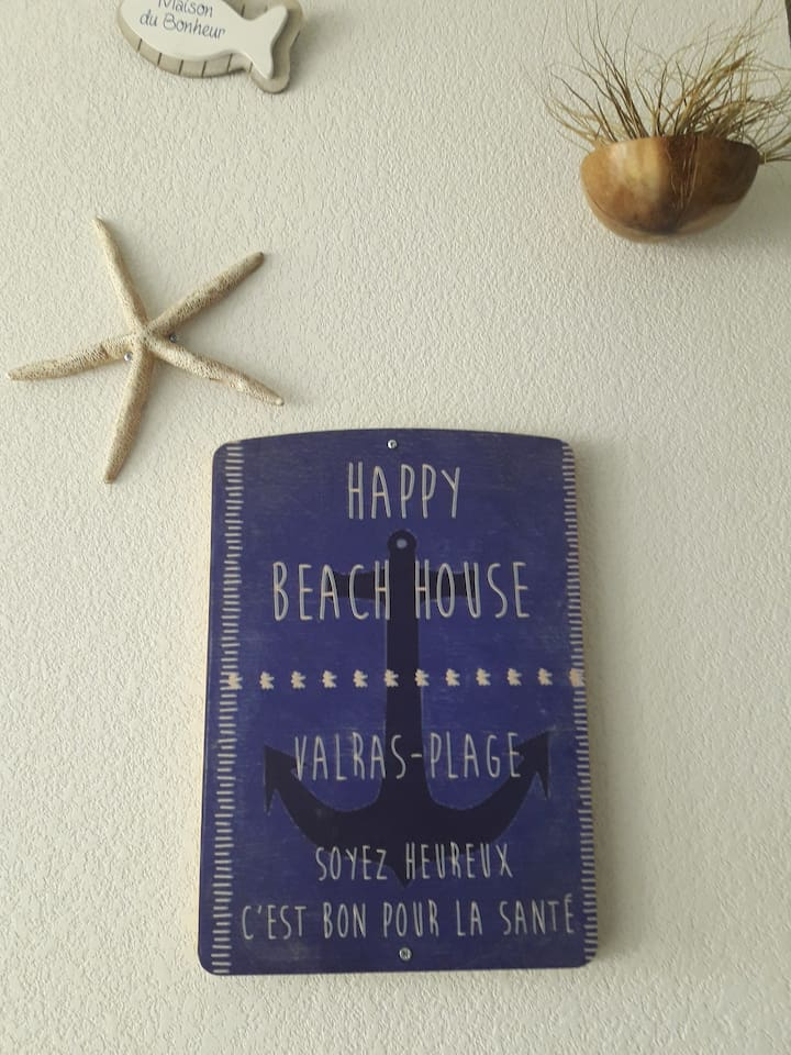 Happy Beach House