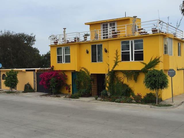 Casa Duronn
