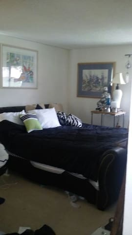 laguna woods 1 bedrm condo 2 baths - Laguna Woods - Appartement