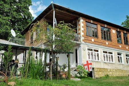"Guesthouse ""Village khvanchkara"""