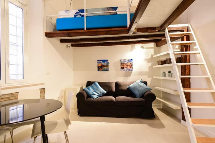 iFlat   Campo de' Fiori Cozy Studio