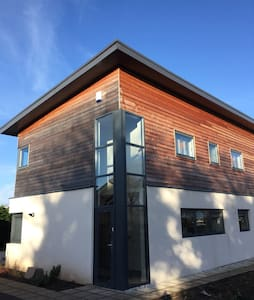 The Retreat at Scaur O' Doon - Ayr - Hus