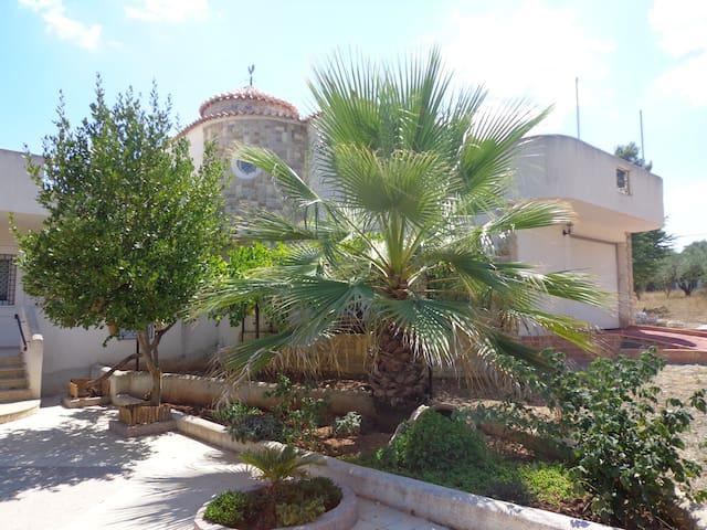 VILLA ANNA-MARIA - Porto Cheli - Villa