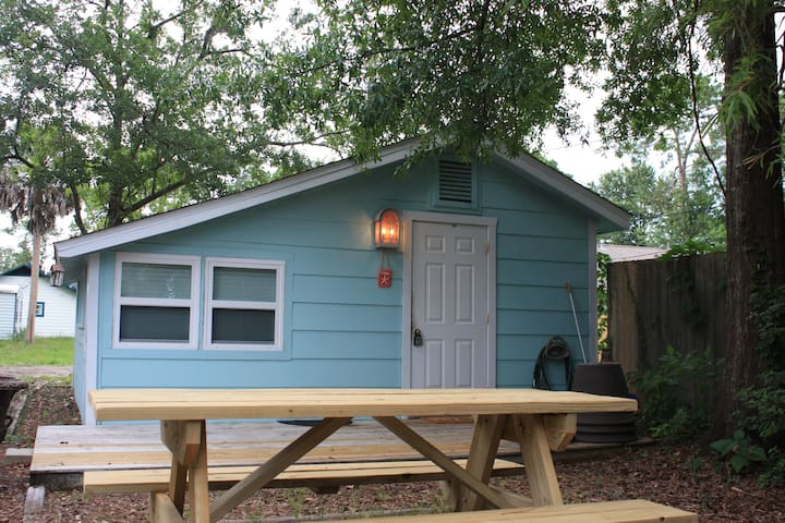 WOW!  Super Cute Cottage in  the Heart of PSJ