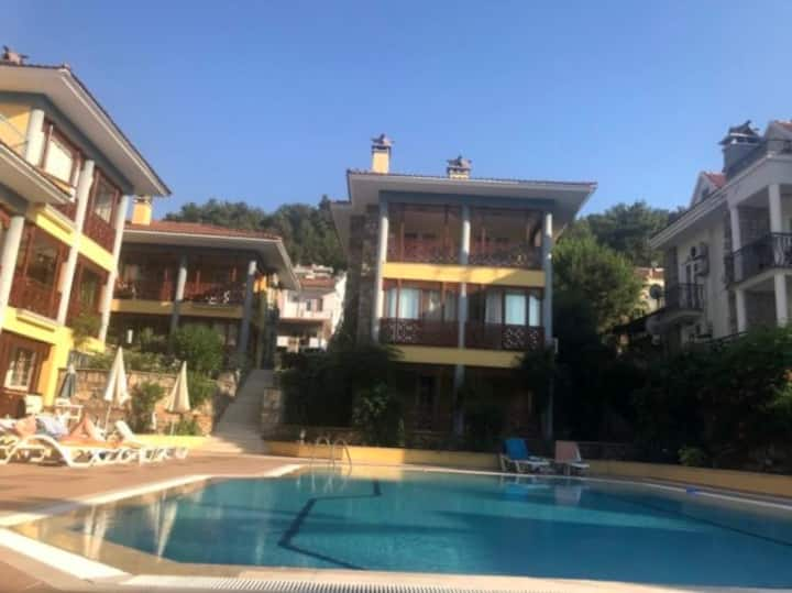 Karia home private residence complex