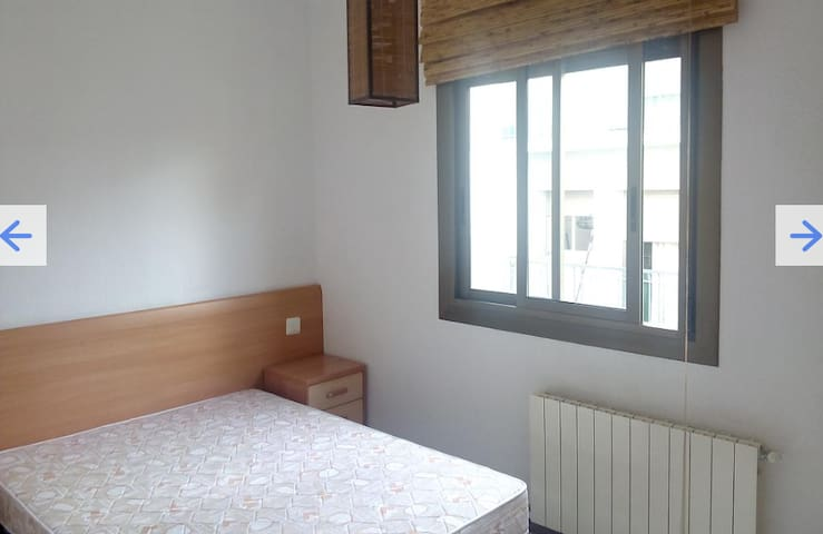 Cosy apartment. 10min walk to the beach & train - Tarragona - Appartamento