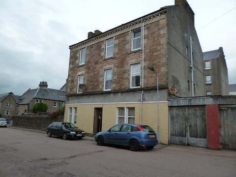 The Haven, Campbeltown