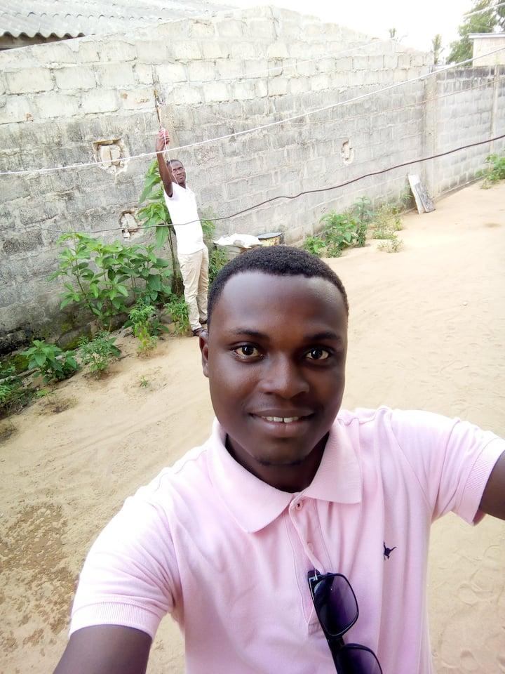 Maison Togbe