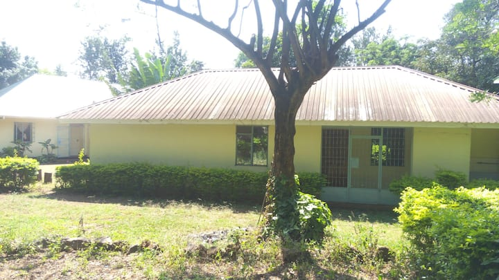Bustani Alley Home Stay