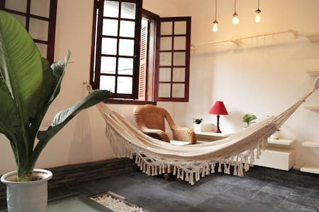 Renovated Old Quarter home since 1960s - Hanoi - Appartement