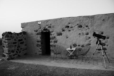 Casa Rural La Montañeta Alta