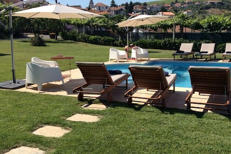 Traditional Country Villa in Douro Valley - Castedo - Villa
