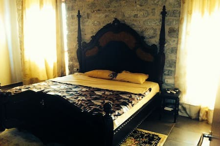 Deluxe King Room - Prčanj