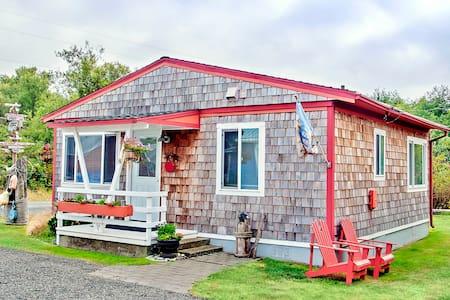 Ocean Spray Cottage #8 970 - Aberdeen