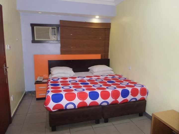 Hotel 1960 Classic - Classic Standard