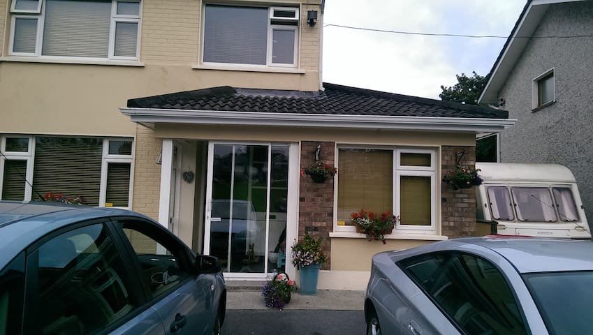 Mary's B&B - Galway