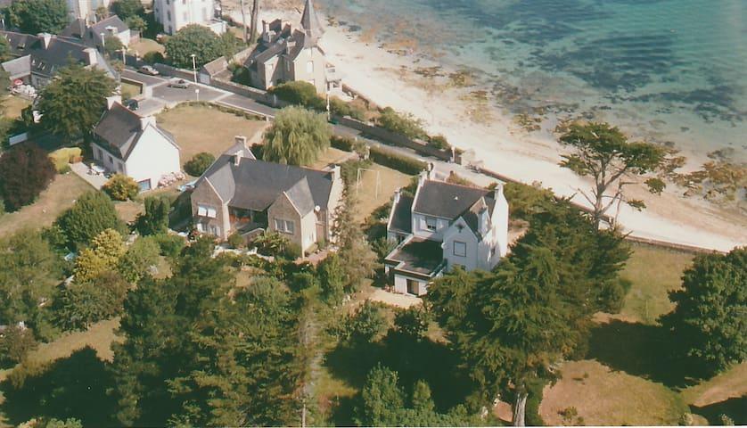 Villa Ty Kreiz
