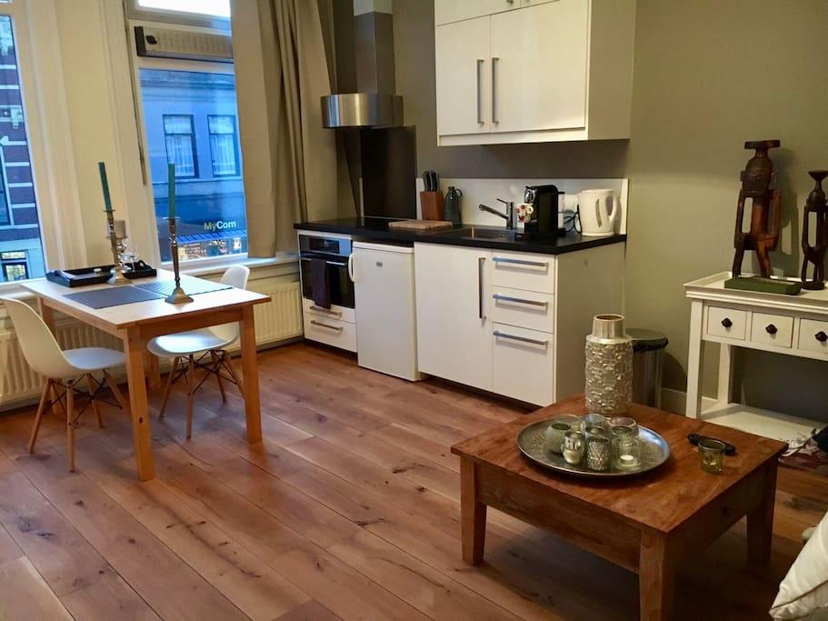 Livingroom Woonkamer