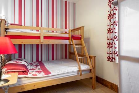 Bedroom 2, Double Room, Sleeps 2/3 - Portmarnock