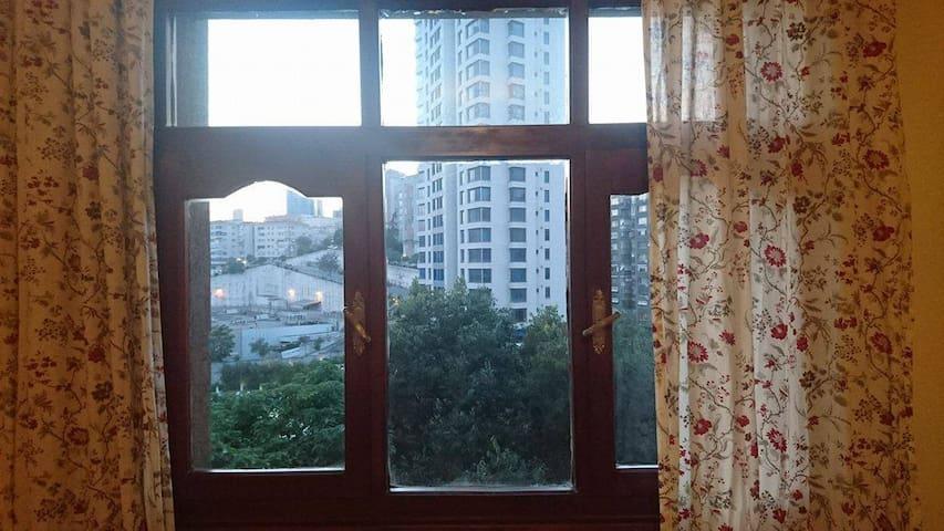 Modest Home - Beşiktaş - Apartment