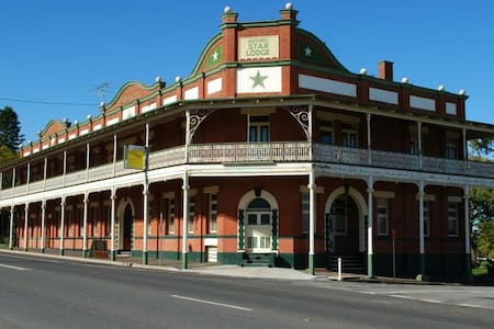 Historic Star Lodge Narrandera - Heritage Room 11