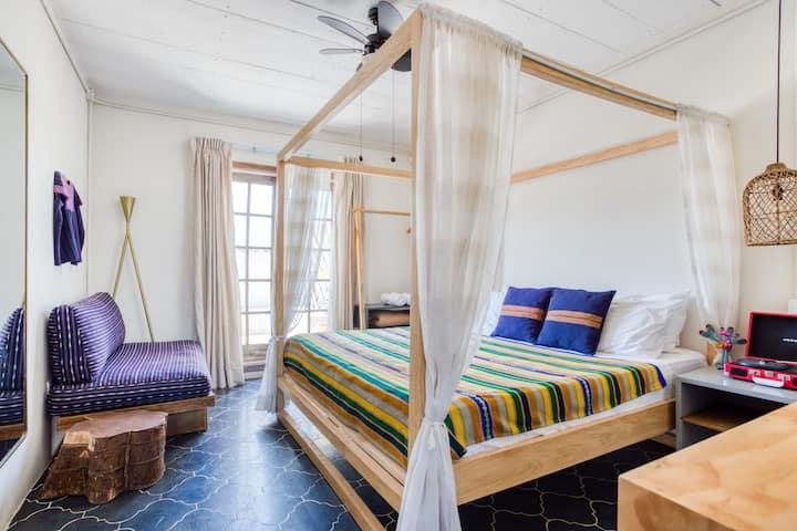 Selina Antigua - Deluxe Room