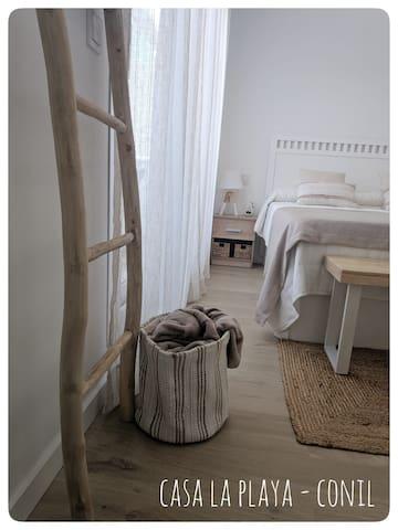 Dormitorio ARENA