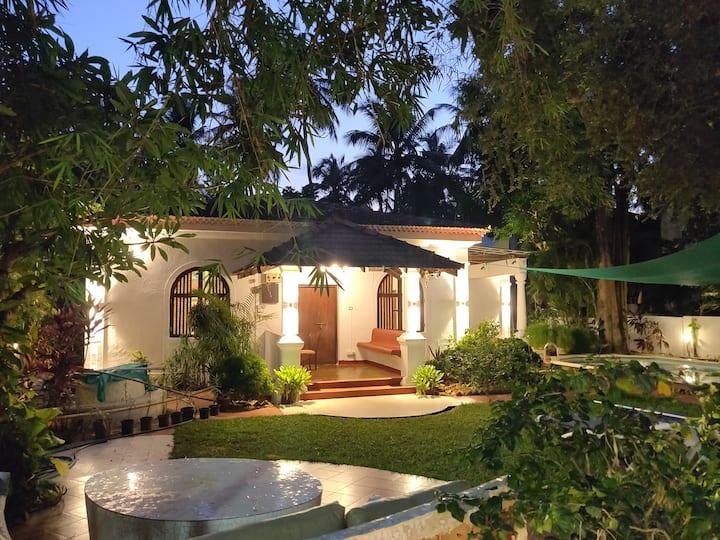 Casa Maya Portuguese Villa with private pool