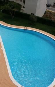 Apartamento com piscina vilamoura - 考提拉 - 公寓