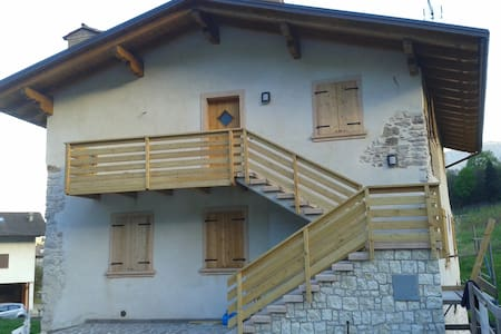appartamento a terlago - Terlago - Apartment
