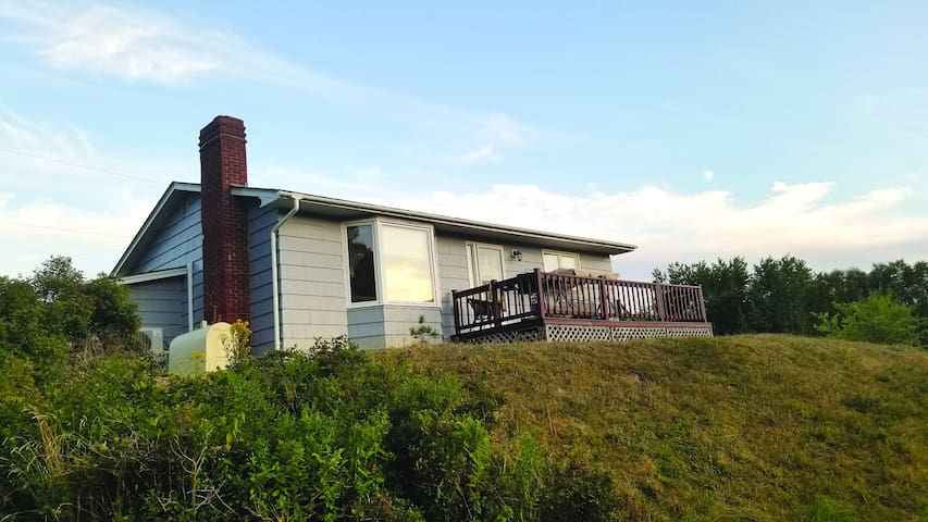 Cabot Trail Cottage - 2 Bedroom