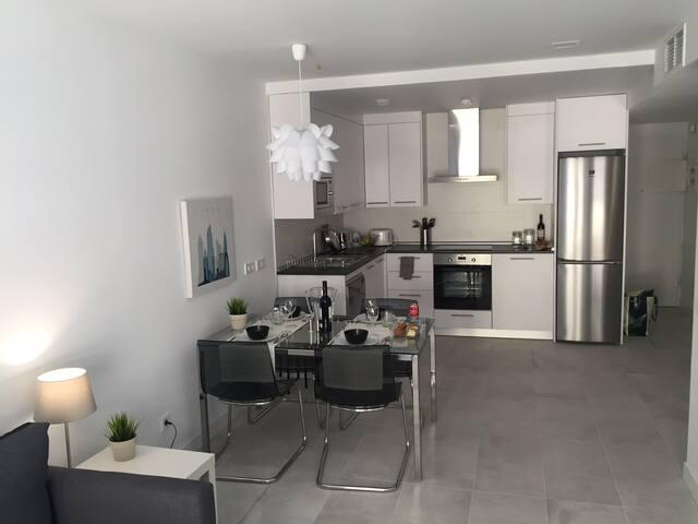 Espectacular Apartamento en el centro de Madrid