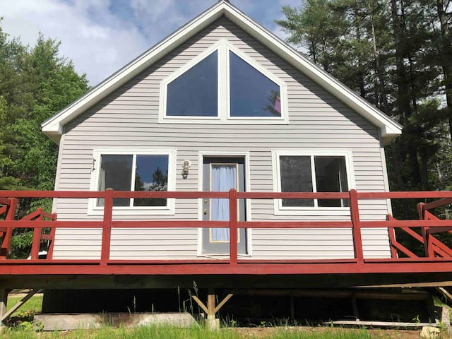 Charming house in Bethel Maine