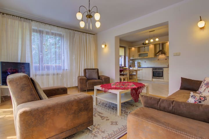 Apartament Marta 3 Zakopane