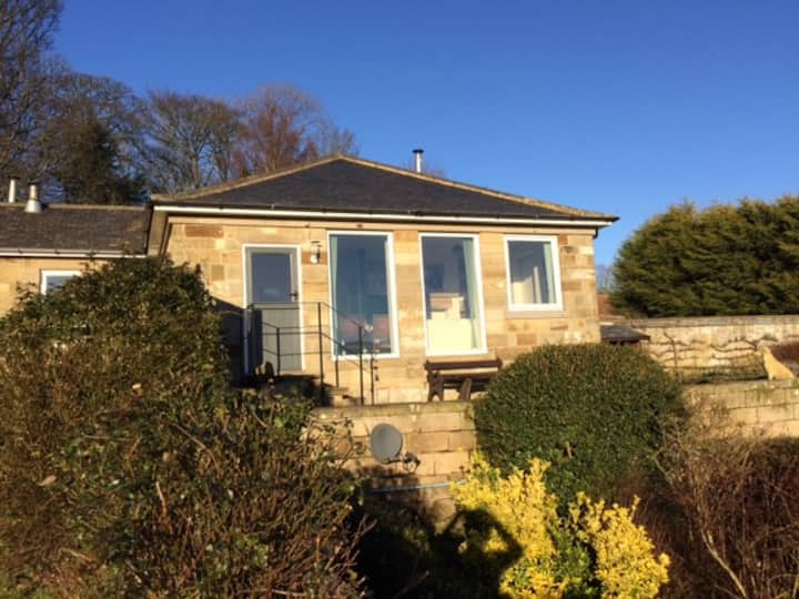 Aislaby Garden Cottage, Whitby