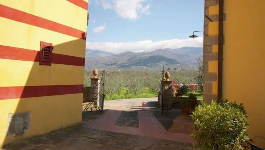 Residenza Monnalisa - Pian di Scò - Lejlighed