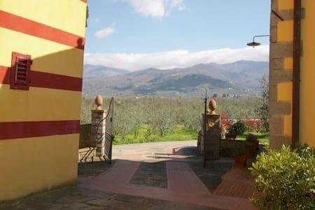 Residenza Monnalisa - Pian di Scò