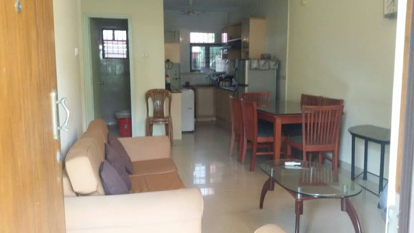 Feel like Home 3bhk Villa - Benaulim - House