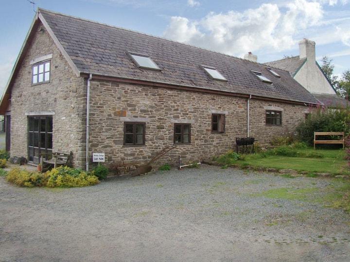 Lane Farm Cottage - UK13131 (UK13131)
