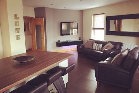 Nottage Village Apartment Porthcawl - Porthcawl